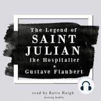 The Legend of Saint Julian the Hospitalier