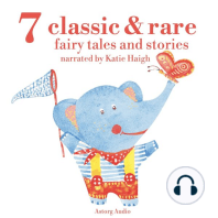 7 Classic and Rare Fairy Tales and Stories