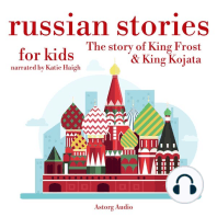 Russian Stories for Kids