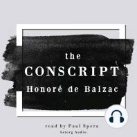 The Conscript, a short story by Honoré de Balzac