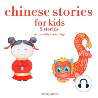 Chinese Stories for Kids