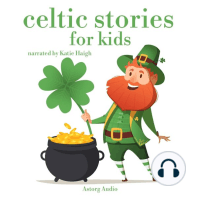 Celtic Stories for Kids