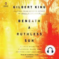Beneath a Ruthless Sun