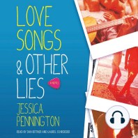 Love Songs & Other Lies