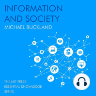 Information and Society