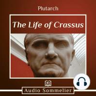 The Life of Crassus