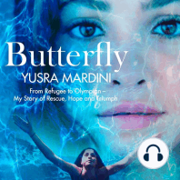 Butterfly: From Refugee to Olympian—My Story of Rescue, Hope, and Triumph