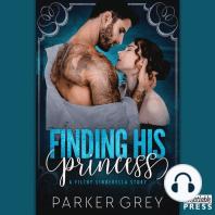 Finding His Princess