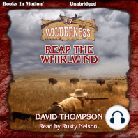 Reap The Whirlwind