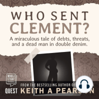 Who Sent Clement?