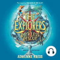 Explorers, The