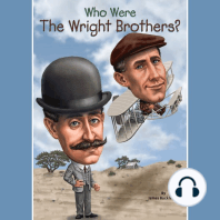 Who Were the Wright Brothers?