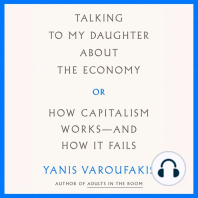 Talking to My Daughter About the Economy: Or, How Capitalism Works—and How It Fails