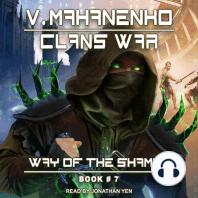Clans War