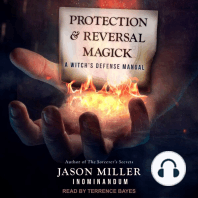 Protection and Reversal Magick