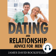 Dating and Relationship Advice for Men