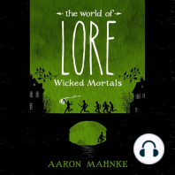 World of Lore, The