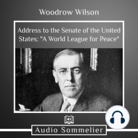 A World League for Peace