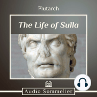 The Life of Sulla