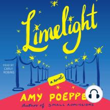 Limelight: A Novel