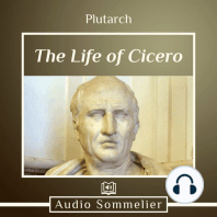 The Life of Cicero
