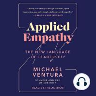 Applied Empathy