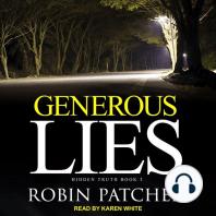 Generous Lies