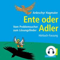 Ente oder Adler