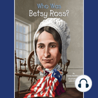 Who Was Betsy Ross?