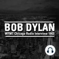 WFMT Chicago Radio Interview 1963