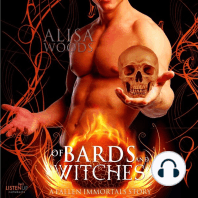 Of Bards and Witches