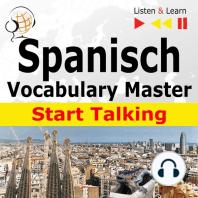 Spanish Vocabulary Master