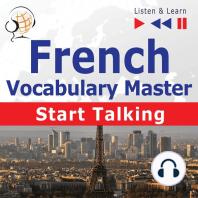 French Vocabulary Master