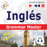 Inglés – Grammar Master