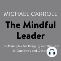 The Mindful Leader