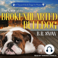 The Case of the Brokenhearted Bulldog