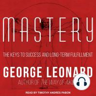 Mastery