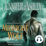 Midnight Wolf