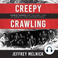 Creepy Crawling