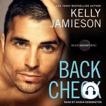 Back Check: An Aces Hockey Novel