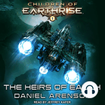 The Heirs of Earth: Children of Earthrise, Book 1