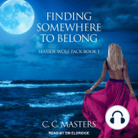 Finding Somewhere to Belong