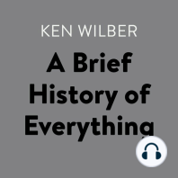 A Brief History of Everything