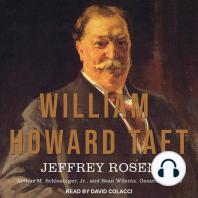 William Howard Taft