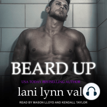 Beard Up: Dixie Warden Rejects MC, Book 6