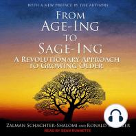 From Age-Ing to Sage-Ing