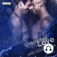 Unscripted Love: Road to Blissville, Book 1