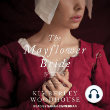 The Mayflower Bride: The Daughters of the Mayflower, Book 1