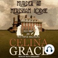 Murder at Merisham Lodge