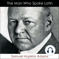 The Man Who Spoke Latin
